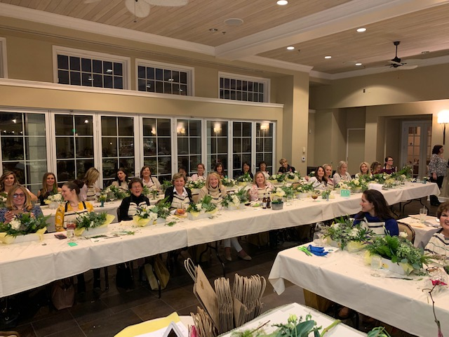 Lehigh Country Club Ladies Night Spring 2019 5