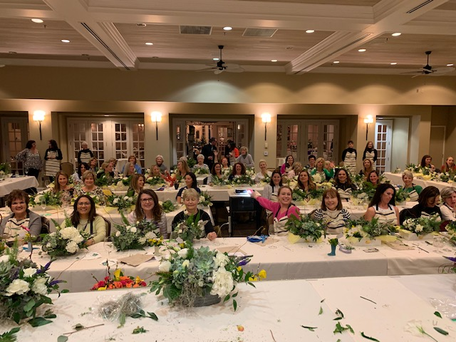 Lehigh Country Club Ladies Night Spring 2019 3