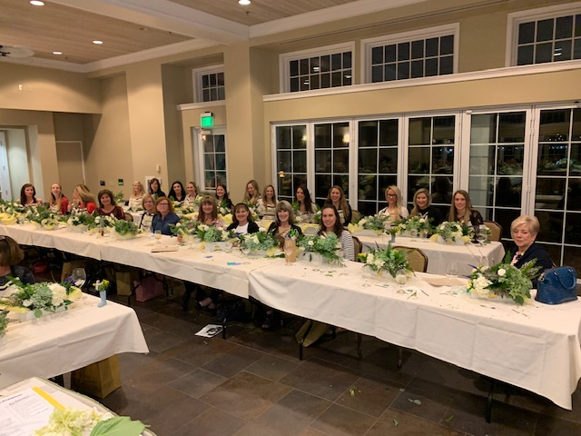 Lehigh Country Club Ladies Night Spring 2019 4