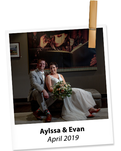 Alyssa-Evan