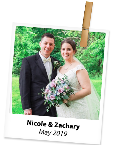 nicole and zachary