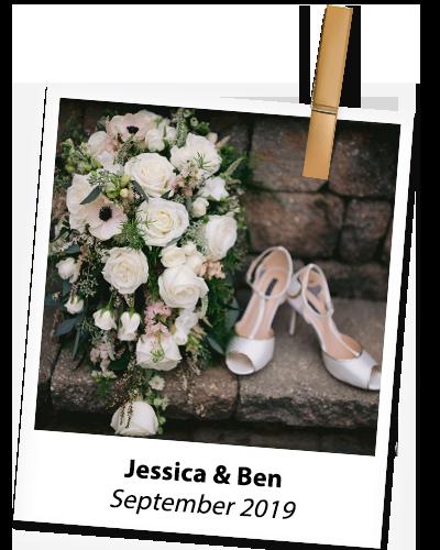 jessica and ben