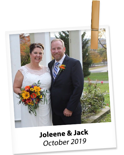 Joleene and Jack