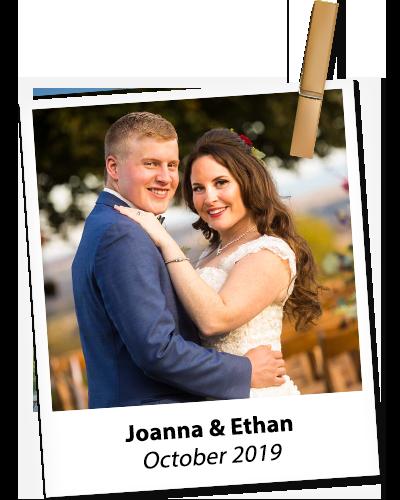Joanna And Ethan