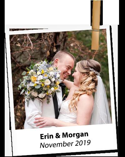 erin & morgan