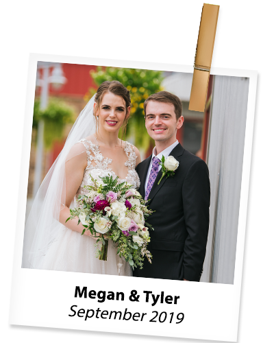 megan and tyler