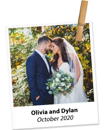 olivia and dylan