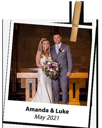 amanda and luke